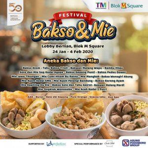 Wisata Kuliner Mie Aceh di Festival Bakso yang Menggiurkan
