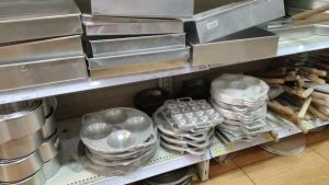 Toko Perlengkapan Kue Fatmawati Sebagai Tempat Favorit Saya